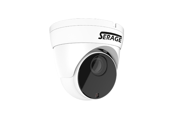Serage HD - TVI / IP