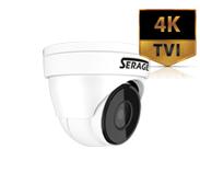 4K TVI Cameras