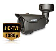 TVI Super HD+ Cameras