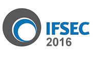 IFSEC 2016 | ExCel, London (21st June - 23rd June 2016)
