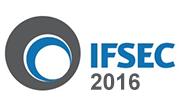 IFSEC 2016 | ExCel, London (21st June - 23rd June 2016)
