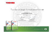 G-Tec is delighted to introduce its collaboration with Toshiba