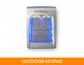 DIGITEX - Keypad