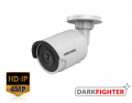 DS-2CD2045FWD-I - 4mm PIR Fixed Bullet Network Camera