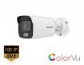 DS-2CD2047G1-L-2.8MM - 4 MP ColorVu Fixed Mini Bullet Network Camera
