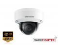 DS-2CD2125FWD-I - 2MP fixed lens ultra-low light dome camera with IR