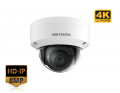 DS-2CD2183G0-I-2.8mm - 8MP fixed lens internal dome camera with IR