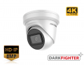 DS-2CD2385G1-I- 2.8mm - 8MP IR Fixed Turret Network Camera