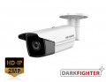 DS-2CD2T25FWD-I5 (4mm) - 2MP fixed lens ultra-low light bullet camera with IR