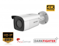 DS-2CD2T86G2-2I (2.8mm) - 8MP IR Fixed Bullet Network Camera