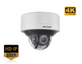 DS-2CD5585G0-IZHS - 8MP Vari-focal Dome Network Camera