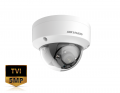 DS-2CE56H0T-VPITE (2.8mm) - 5MP fixed lens EXIR Internal dome camera
