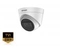 DS-2CE78H0T-IT3F(C) 2.8mm - 5MP Turbo HD 40m IR Fixed Turret Camera