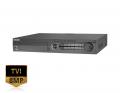 DS-7316HTHI-K4 - Hikvision 16 channel TVI Turbo 8MP DVR