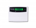 DBC-0001 - Premier Series Keypad Surface White With PROX (LCDP)