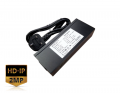 HIK/PTZ PSUs POE - 60W PoE injector for use with Hikvision PTZs