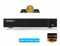 RV1108 - VEROX 8CH TVI 2MP Digital Video Recorder