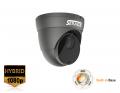 SRDT2VFG - SERAGE 2 MP TVI 2.8-12mm Varifocal Dome Camera