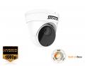 SRDT2VFW - SERAGE 2 MP TVI 2.8-12mm Varifocal Lens Dome Camera