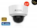 VD-2785FWD-IZS - 8MP Vari-Focal IP Dome Camera