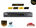 VT516TVI - VIDEOTEKNIKA 16 Channel TVI HD+ CCTV DVR