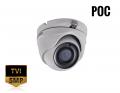 DS-2CE56H0T-ITME (2.8mm) - 5MP POC Fixed Turret Camera