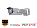 iDS-TCM403-A(I) - 4MP Safety Work High Performance ANPR Bullet