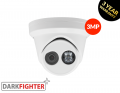 VD-233FWD - 3MP IR Fixed Turret Network Camera